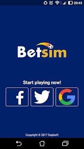 Betsim – Lo juegas, Lo ganas 1