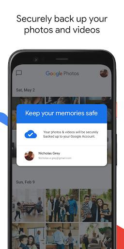 Google Photos 5.20.0.343901920 screenshots 2