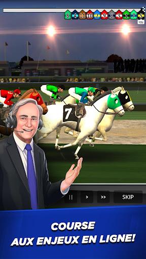 Code Triche Horse Racing Manager 2020  APK MOD (Astuce) screenshots 1