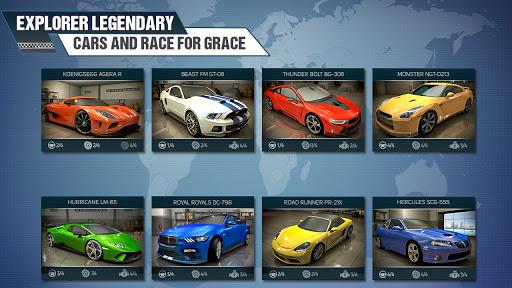 Crazy Car Traffic Racing Games 2020: New Car Games  screenshots 7