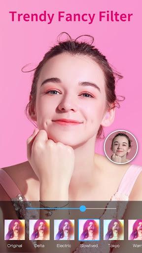 Selfie Camera - Beauty Camera & AR Stickers screenshots 2
