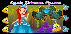 Best Escape Games 36 Lovely Princess Rescue Gameのおすすめ画像1