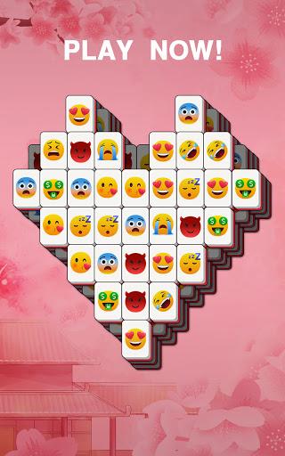Mahjong&Free Classic match Puzzle Game screenshots 16