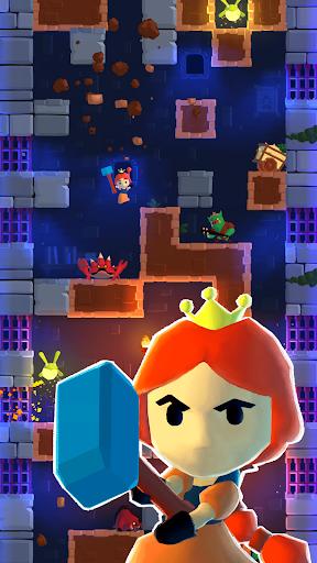 Once Upon a Tower modiapk screenshots 1
