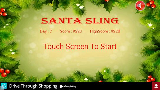 Santa Sling Online Hack Android & iOS 1