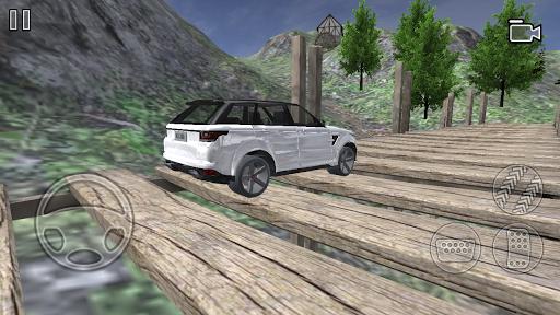 Télécharger Cars Parking Simulator APK MOD (Astuce) screenshots 1