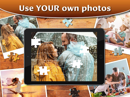 Jigsaw Puzzles Collection HD - Puzzles for Adults 1.4.1 screenshots 13