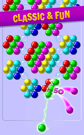 Bubble Shooter u2122 10.0.4 screenshots 2