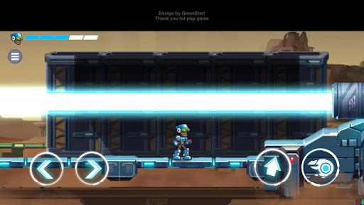 Mega Boy screenshots 4