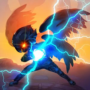 Angel Saga: Hero Action Shooter RPG