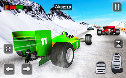 Formula Car Racing Championship 2021: Top Speed 1.0.2 screenshots 11
