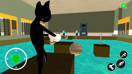 Cartoon Cat Escape Chapter 2 - Jail Break Story  screenshots 6