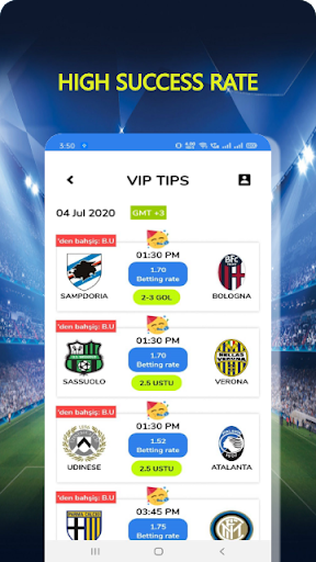 Football betting tips high success rate betfred sportsbook betting online