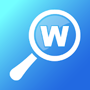 App Icon for Dictionary - WordWeb App in Czech Republic Google Play Store