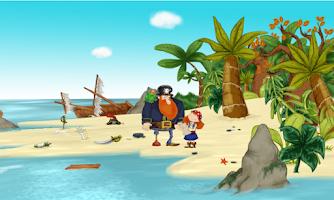 Alizay, pirate girl - Free