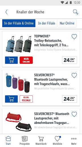 Lidl - Offers & Leaflets  screenshots 3