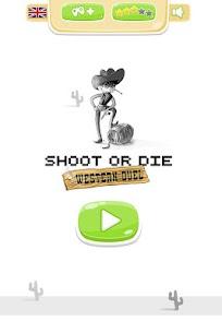 Shoot or Die Western duel Hack Online [Android & iOS] 4