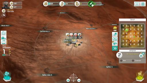 Mars Tomorrow - Be A Space Pioneer and Tycoon screenshots 12