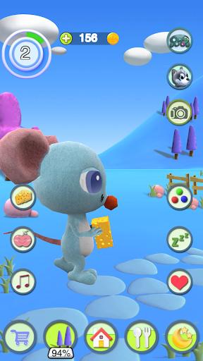 Talking Mouse 2.21 screenshots 4