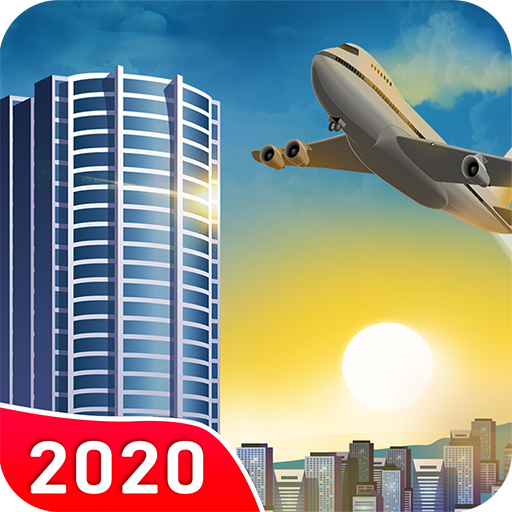 Business Tycoon - Company Management Game
