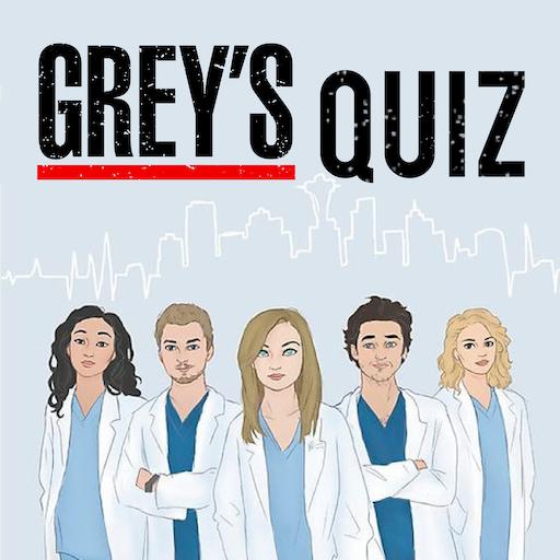 Quiz for Grey's Anatomy - TV Series Fan Trivia