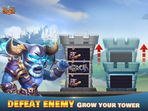 Heroes Charge  screenshots 8