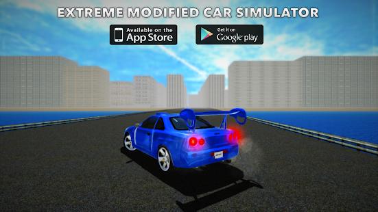 extreme modified car simulator hack