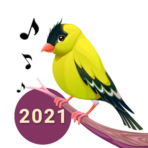 El Canto de Aves Sonidos