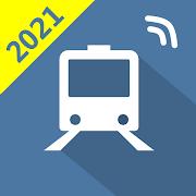 DC Transit : WMATA Metro & Bus Tracker App