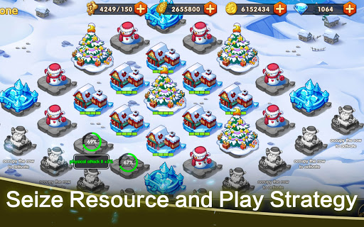 Three Kingdoms: Romance of Heroes 1.5.0 screenshots 20