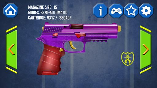 Ultimate Toy Guns Sim - Weapons 1.2.7 screenshots 5