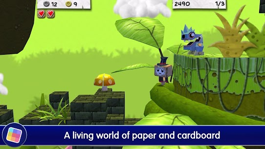 Paper Monsters  GameClub For Pc   How To Install – (Windows 7, 8, 10 And Mac) 1
