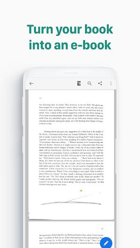 vFlat Scan - PDF Scanner, OCR  Screenshots 5