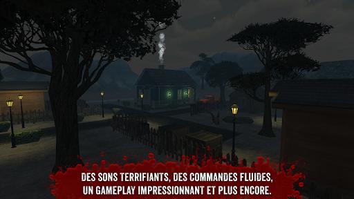 Télécharger Gratuit The Fear 3 : Creepy Scream House Jeu D'horreur 3D mod apk screenshots 2