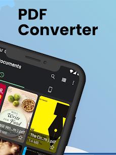 All PDF – PDF Reader, PDF Viewer & PDF Converter 3