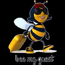 Bee My Guest APK