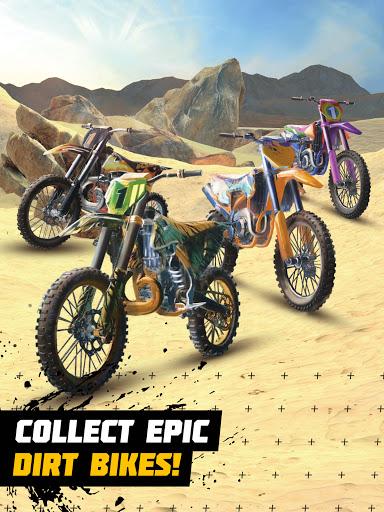 Dirt Bike Unchained  screenshots 18
