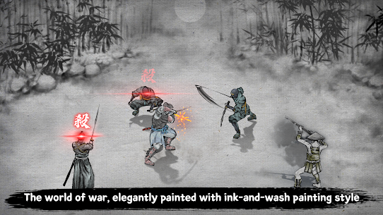 Ronin The Last Samurai MOD (Immortality/Damage) 1