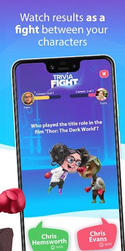 Trivia Fight: Quiz Game 1.6.0 screenshots 3