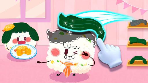 Baby Panda's Magic Kitchen 8.53.00.00 screenshots 4