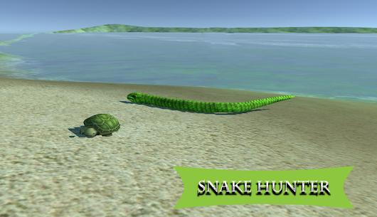 Slithering Snake Hunter 3D 2020 Hack & Cheats Online 1