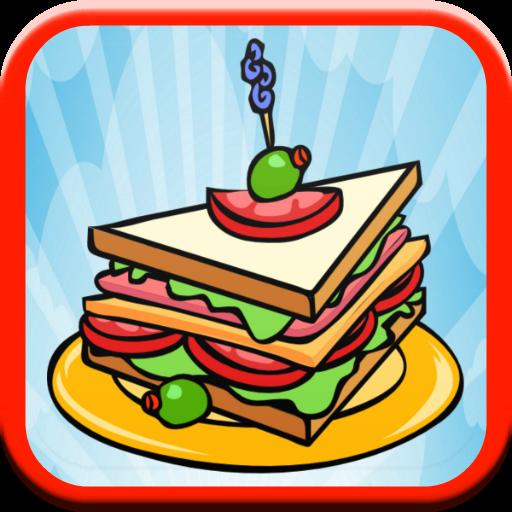 Food Fun & Games - FREE! For PC Windows (7, 8, 10 and 10x) & Mac Computer