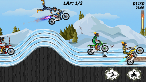 Stunt Extreme - BMX boy screenshots 9