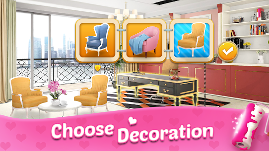 Cooking Sweet : Home Design, Restaurant Chef Games 2