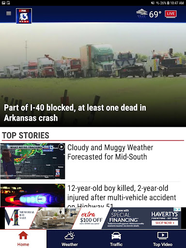 FOX13 Memphis 7.5.0 screenshots 7