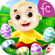 FirstCry PlayBees Play & Learn Kids and Baby Games