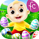 FirstCry PlayBees: Play & Learn for Kids Education