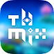 Touhou Mix: 東方Projectの音楽ゲーム