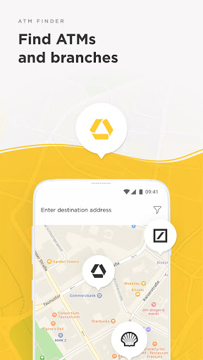 Commerzbank Banking - The app at your side  screenshots 5