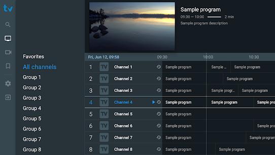 Tivimate Premium APK Latest Version 2021 Download 3